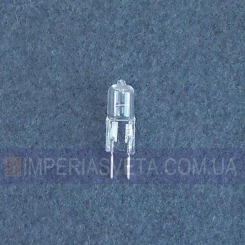 Лампочка галогенная Vito капсула LUX-51060