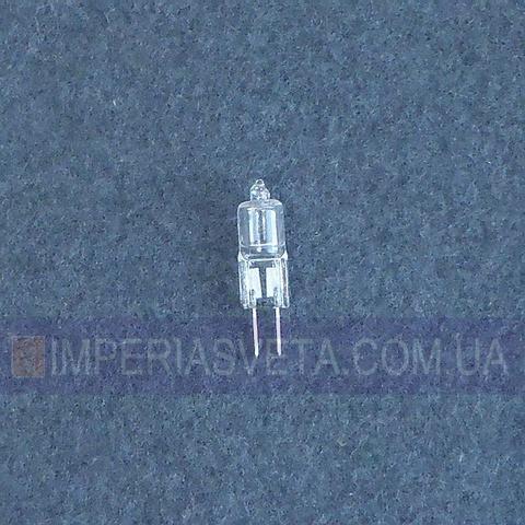 Лампочка галогенная Vito капсула LUX-131644