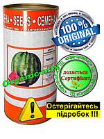 Семена арбуза Топ Ган, обработаные Metalaxil-m, 500 г. Репродукция ЭЛИТА