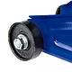 Домкрат гидравлический подкатной 2т чемод. Макс. подъем 300мм, 6,5кг Iron Hand (ДП-20065К), фото 5