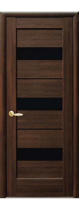 Межкомнатные двери Верона BLK