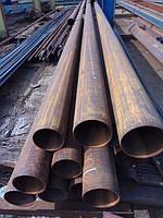 Труба електрозварна ф 133 р. зі складу Київ