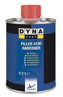Отвердитель для грунта DYNA Filler 4100 Hardener 0.2л