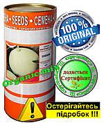 Семена арбуза Снежок, обработаные Metalaxil-m, 500 г. Репродукция ЭЛИТА