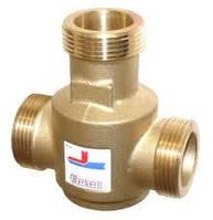 """Антиконденсатный термостатический смесительный клапан 1"""" (45 °C), Kv 3,2 - DN25 Giacomini R157AY051"""
