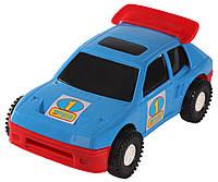 Детская машинка Авто Кросс Wader (39013)