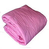 """""""Однотонное""""Одеяло полуторное бамбуковое 145*205 ткань микрофибра"""