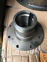 Фланец к механической КПП Т-130, Т-170, Б10М 18-12-201