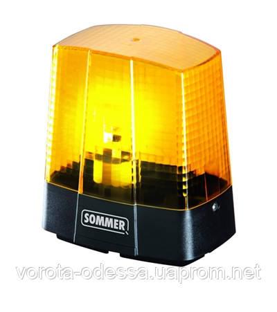 Сигнальна лампа Sommer 24В
