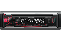 CD/MP3-ресивер Kenwood KDC-BT510U