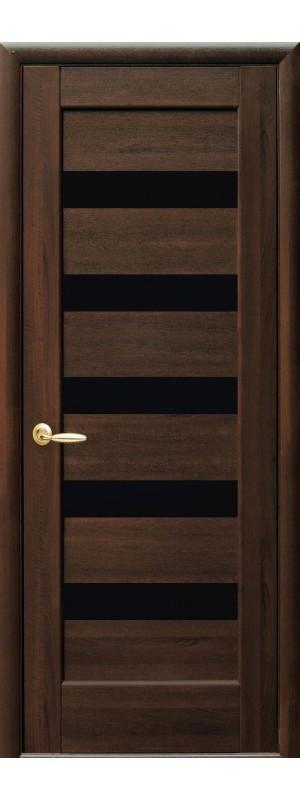 Двери межкомнатные Гамма BLK