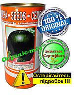 Арбуз САХАРНЫЙ МАЛЫШ (ITALY), средне-ранний, проф. семена, 500 грамм банка, обработанные