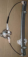 Механический стеклоподъемник Ланос