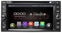 Штатная магнитола для Toyota Universal Camry, Corolla, FJ Cruiser, Prado, Rav4 Incar AHR-2230 Android 4.4.