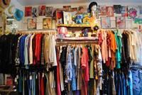 Категории, откуда берётся одежда?