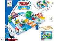 Детский трек Паровозик Томас (TM-2119)