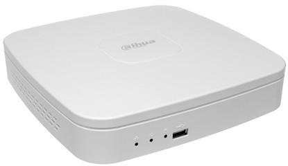 Сетевой 8-канальный  видеорегистратор Dahua DH-NVR1108-W