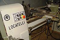 Фрезерно-токарный станок по дереву б/у Locatelli, фото 1