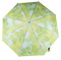 Женский симпатичный прочный зонтик полуавтомат FEELING RAIN art. 3025 (101440)