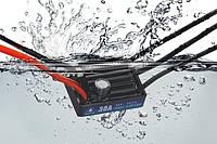 Бесколлекторный регулятор хода HOBBYWING SEAKING 30A V3 2-3S для судомоделей