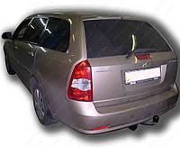 Фаркоп Chevrolet Lacetti универсал (c 2010--) Полигон-Авто