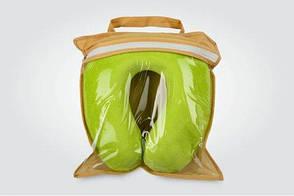 Ортопедическая подушка Рогалик ИДЕЯ , фото 2