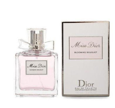 Christian Dior Miss Dior Blooming Bouquet туалетная вода 50ml NNR ORGIN /4-75