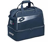 Детская спортивная сумка  Lotto BAG SOCCER OMEGA JR II T2868