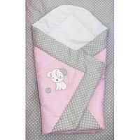 Летние конверты-одеяла на выписку