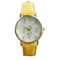 Стильные женские наручные часы Pineapple