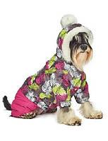 Костюм  Pet Fashion Герда  L (38-43см)  для собак
