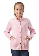 Кофта - курточка для девочек