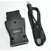 Диагностика NISSAN Consult v2 USB Maxima Patrol Pathfinder Skyline Silvia 300ZX Micra Pulsar NX Coupe Bluebird