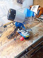 Станок для заточки цепей электрический 145 круг Winzor