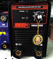 Сварочный аппарат Д-М (IGBT) MMA 250