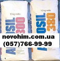 Аэросил ( двуокись кремния пирогенная )(фасовка мешок 10кг)