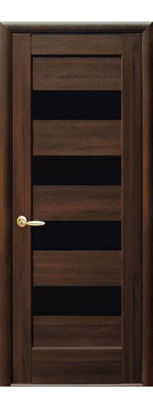 Двери межкомнатные Оливия BLK