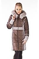 Женское зимнее пальто Долорес