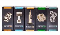 Присадки нового поколения ТМ «SmartOil»
