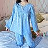 Женская пижама AL8313, фото 2