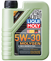 Масло моторное Liqui Moly Molygen New Generation 5W-30 1L