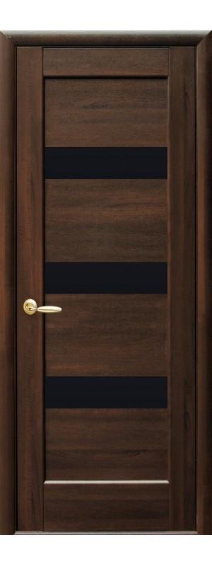 Двери межкомнатные Софита BLK