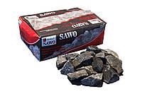 Оливиновый диабаз колотый Sawo - 20 кг, фото 1