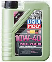 Масло моторное LIQUI MOLY SAE 10W-40 MOLYGEN 1L