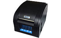 Принтер этикеток Xprinter XP-360B USB, фото 1
