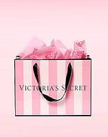 Подарочный Пакет VICTORIA'S SECRET (сер)