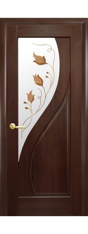 Двери межкомнатные Прима Р1