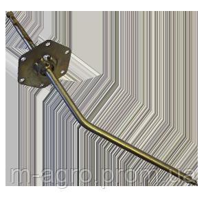 Рычаг КПП верхний 70-1702020-А (МТЗ, Д-240) центральное управление - M-Agro в Мелитополе