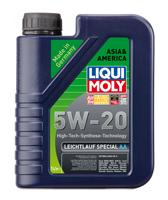 Масло моторное LIQUI MOLY SAE 5W-20 Leichtlauf Spezial AA 1L