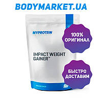 Impact weight gainer 5000 г
